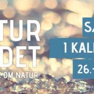Naturmødet 2016 skaber rammerne for en åben dialog om fremtiden for Danmarks natur