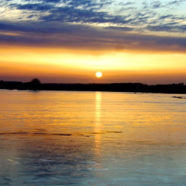 Birkesø i Lille Vildmose har nu nået sit maksimale vandspejlsniveau