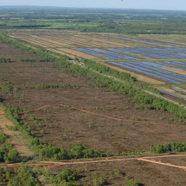 Lille Vildmose høster international hæder for at opsuge CO2