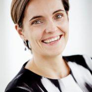 Pressemeddelelse – Pernille Blach Hansen nyt bestyrelsesmedlem i Aage V. Jensen Naturfond